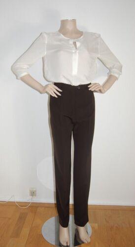 Business Blazer *** Bauer*** Damen Kostüm Anzug 2 tlg Hosenanzug Braun