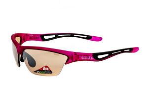 Bolle-Sunglasses-Tempest-Satin-Pink-Modulator-V3-Golf-12009-Authorized-Dealer