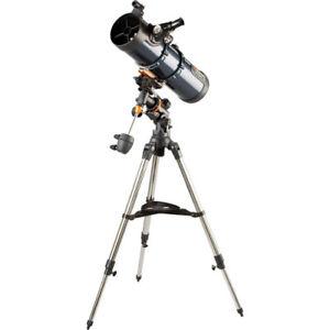 Celestron-AstroMaster-130EQ-MD-130mm-f-5-Reflector-Telescope
