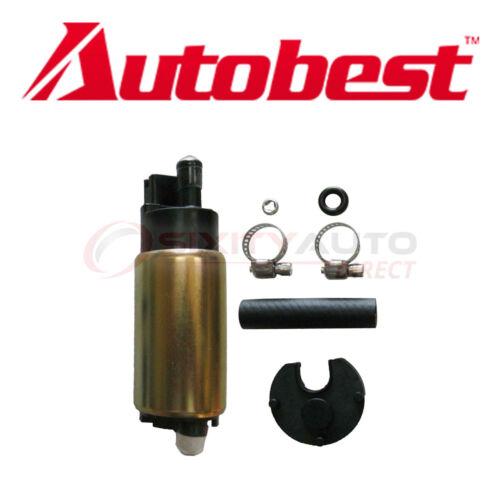 Autobest Electric Fuel Pump for 1991-1995 Mitsubishi Mighty Max 2.4L 3.0L L4 gp