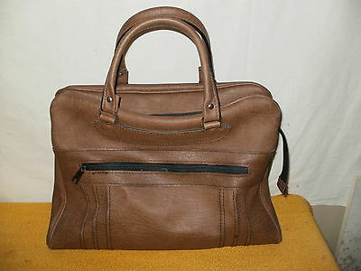 Damen Tasche Handtasche Reisetasche Marke unbekannt