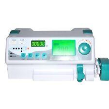 Ceamp Fda Medical Injection Infusion Syringe Pump With Alarm Kvodrug Library