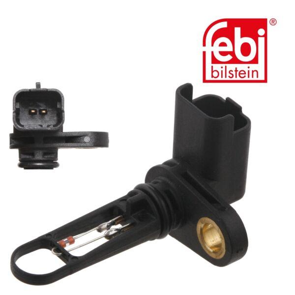 Intake Air Temperature Sender Unit Brass FEBI For BMW E31 E34 E36 13621730035