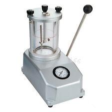Watch Waterproof Tester Watch Case water Resistant Tester Watch Tool 6 ATM DHL