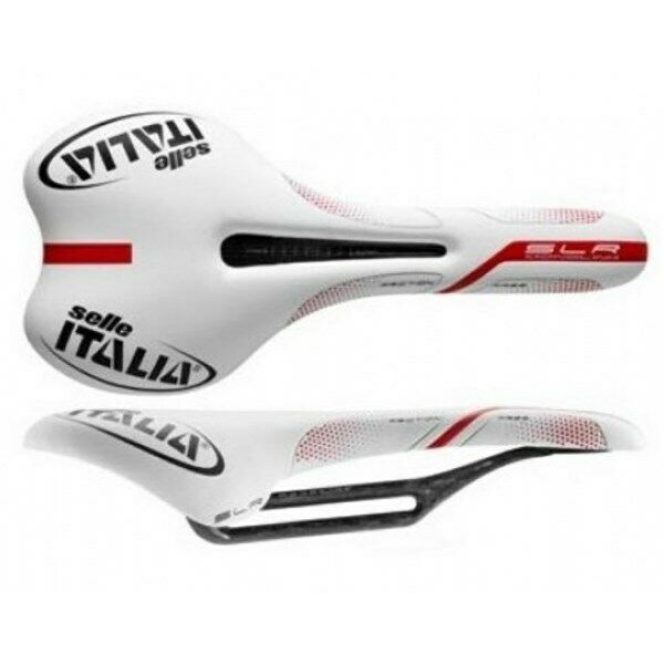 New Selle Italia SLR Monolink Team  Edition Flow Road Cycling Saddle  high-quality merchandise and convenient, honest service
