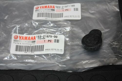 Yamaha GRIZZLY 660 OVERFLOW Coolant tank radiator reservoir 2002-2008 BRAND NEW!