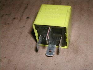 CLASSIC Mini-Relè multifunzione-ywb10012