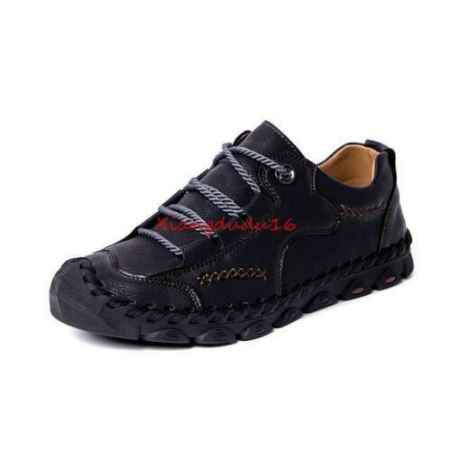 Men/'s Casual Shoes Fashion Slip on Loafers Driving Shoes Soft Moccasins Flats