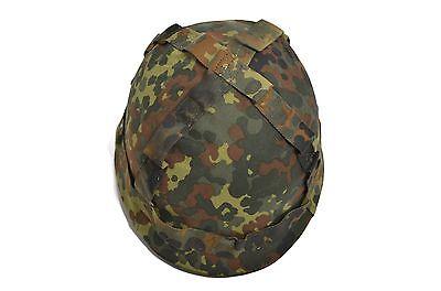 Original BW Bundeswehr  Helm, Helm, Stahlhelm