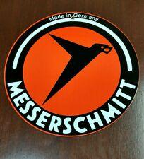 Messerschmitt kr200 tg500 kr201 kr175 sign