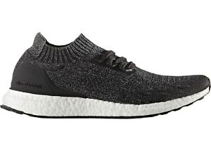 2f64fa3cdbec1 Image is loading Adidas-Ultra-Boost-Uncaged-Black-Grey-Size-13-