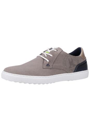Gaastra Herren Sneaker Nubuk//Velours NEU