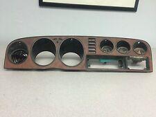 1975-1977 Toyota Celica Instrument Gauge Panel