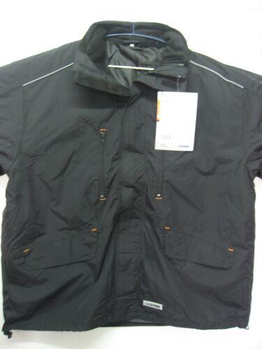 Planam titan veste//hiver-travail veste en noir taille xl et xxl NEUF!!!