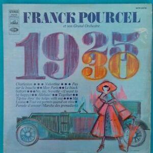 Scheibe-Vinyl-33-Time-Franck-Pourcel-1925-1930-Ref-302523733658