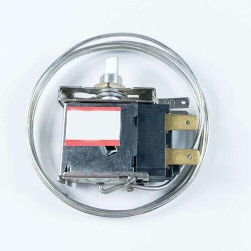 Fridge Freezer Refrigerator Thermostat Switch Temperature Control Replacement