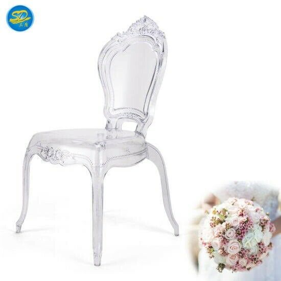 Belle Chairs