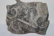 LARGE ANCIENT ROMAN AMPHORA POTTERY SHARD 1st CENTURY BC/AD