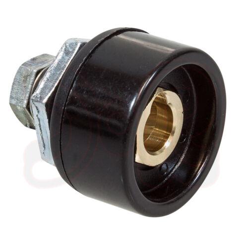 Equipement pour 10-95 mm ² Câble de Soudage pour Prise Thorn 9-13 MM