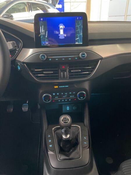 Ford Focus 1,0 EcoBoost mHEV Titanium stc. billede 12