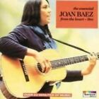 Essential From The Heart 0731455012927 by Joan Baez CD
