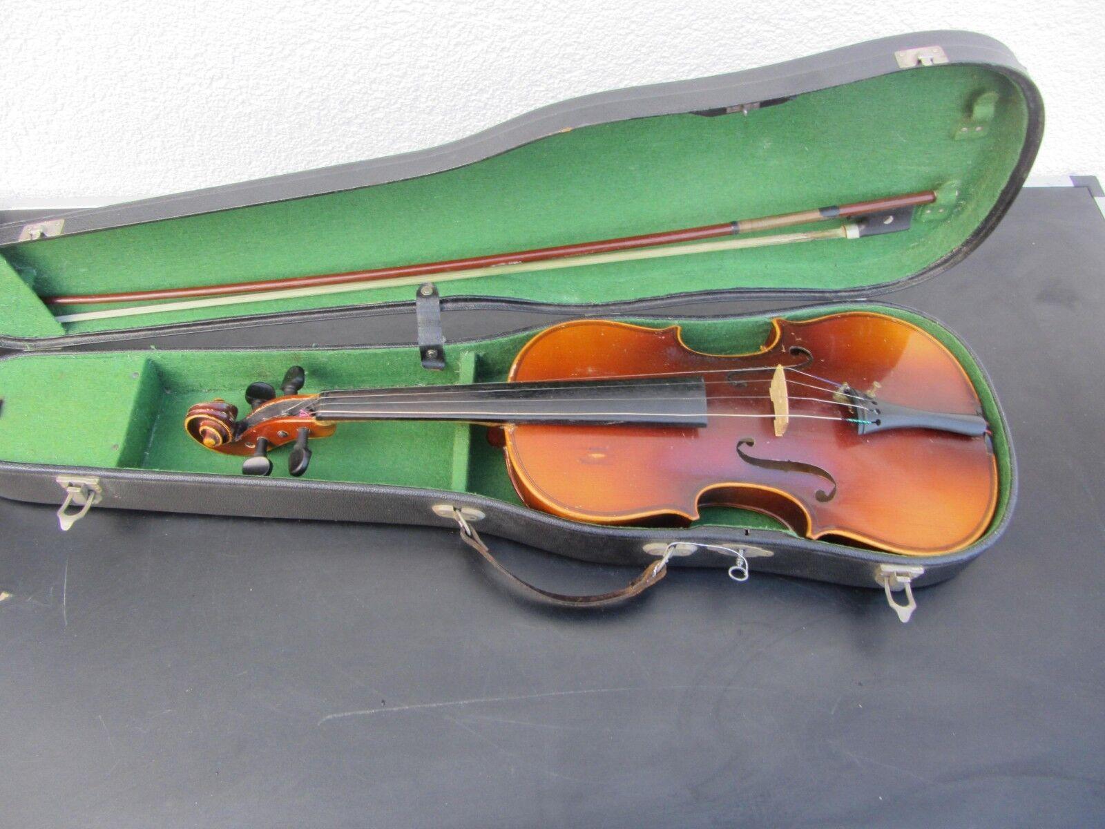 Geige Violine ca.55,5 cm Korpus ca. 33,8 cm