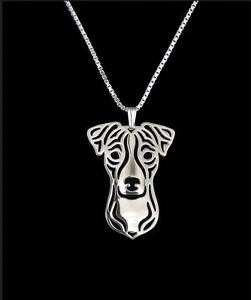 Jack-Russell-Terrier-Silver-Charm-Pendant-Necklace-Dog-Lover-Friend-Gift