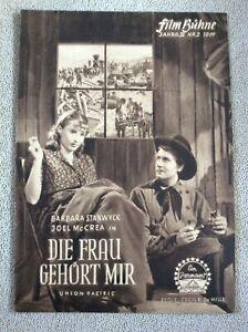Die-Frau-gehoert-mir-IFB-Nr-2-Barbara-Stanwyck