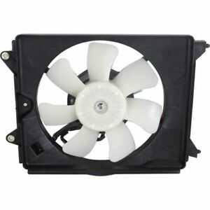 AC Condenser Fan Assembly For Acura TL  AC3113107
