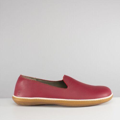 El Naturalista NE08 EL VIAJERO Ladies Womens Slip On Leather Low Top Pumps Shoes