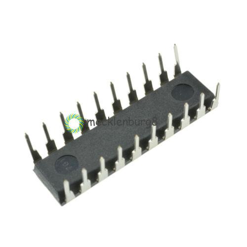 10Stks 74HC574N 74HC574 DIP-20 D-Type Flip-Flop Integrated Circuit IC DIP-20 New