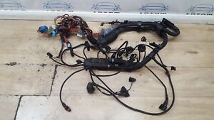 Bmw X5 E53 3 0d Diesel Engine Wiring Harness Cable