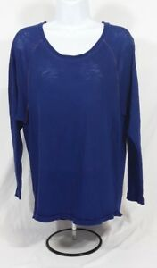 Women-039-s-Medium-Aerie-Long-Sleeve-Top