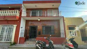 EN VENTA, casa en Barrio Santa Ana, Campeche