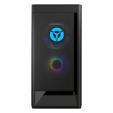 Lenovo Legion Tower 5 Desktop, Ryzen 5 3600, NVIDIA GeForce GTX 1660 Super 6GB