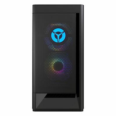 Lenovo Legion Tower 5 Desktop, Ryzen 5 3600, NVIDIA GeForce GTX 1660 Super 6GB