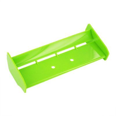 Redcat Racing 10th Scale Rear Wing Green Part # 06021G FREE US SHIPPING