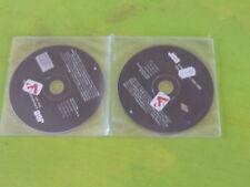 NEW ORDER - U2 - BJORK - CHEMICAL BROTHERS - PRIMAL SCREAM - SIMPLY RED PROMO CD