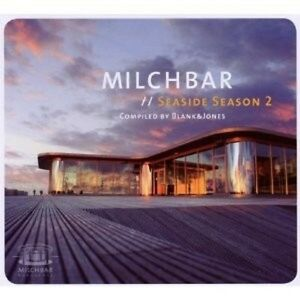 MILCHBAR-2-COMPILED-BY-BLANK-amp-JONES-CD-NEU