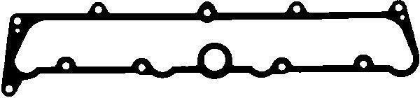Junta de Sellado, Tubo de Admisión de Admisión Elring 743.960 para Opel