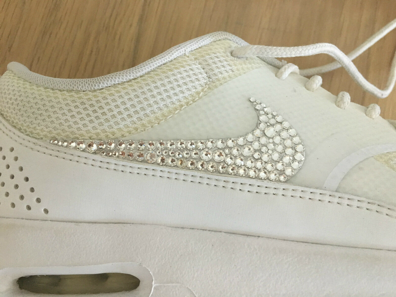 Nike Thea mit Swarovski 38,5 38,5 38,5 a7514e