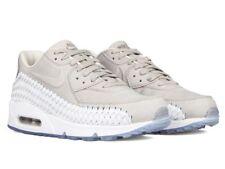 online retailer bbb9c 0ca01 item 3 SZ 10.5 Nike Air Max 90 Woven Iron Ore White 833129-005 Running  Shoes Men s AM90 -SZ 10.5 Nike Air Max 90 Woven Iron Ore White 833129-005  Running ...