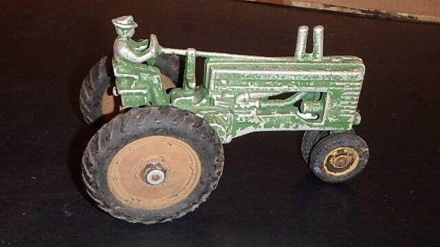Antiguo Ertl John Deere Tractor Co