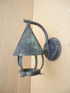 Awesome-Vintage-Outdoor-Exterior-Arts-amp-Crafts-Style-Copper-Light-Sconce-Fixture