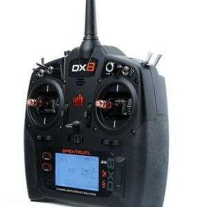 Espectro-dx8-8-canal-dsmx-individual-transmisor-spmr-8000eu