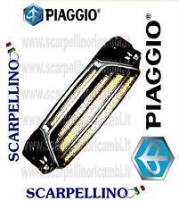 PARAURTI ANTERIORE PIAGGIO PORTER BENZINA DIESEL -BUMPER RADIATOR- B000963