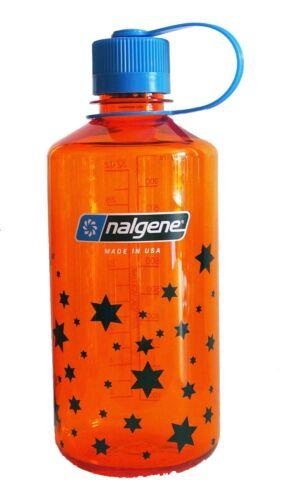 Nalgene Trinkflasche /'Everyday/' 1 L Sternenmotiv