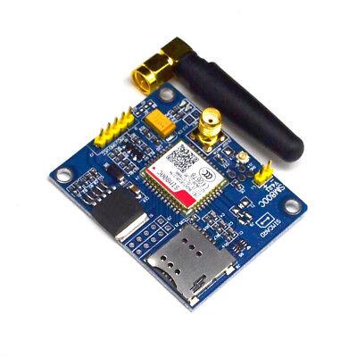 1pcs SIM800C Development Board Quad-band GSM GPRS Bluetooth Module