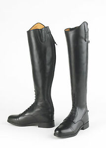 Field Boot  English Riding Ovation  Lds Gold PRO 467256 - Retails 299.00