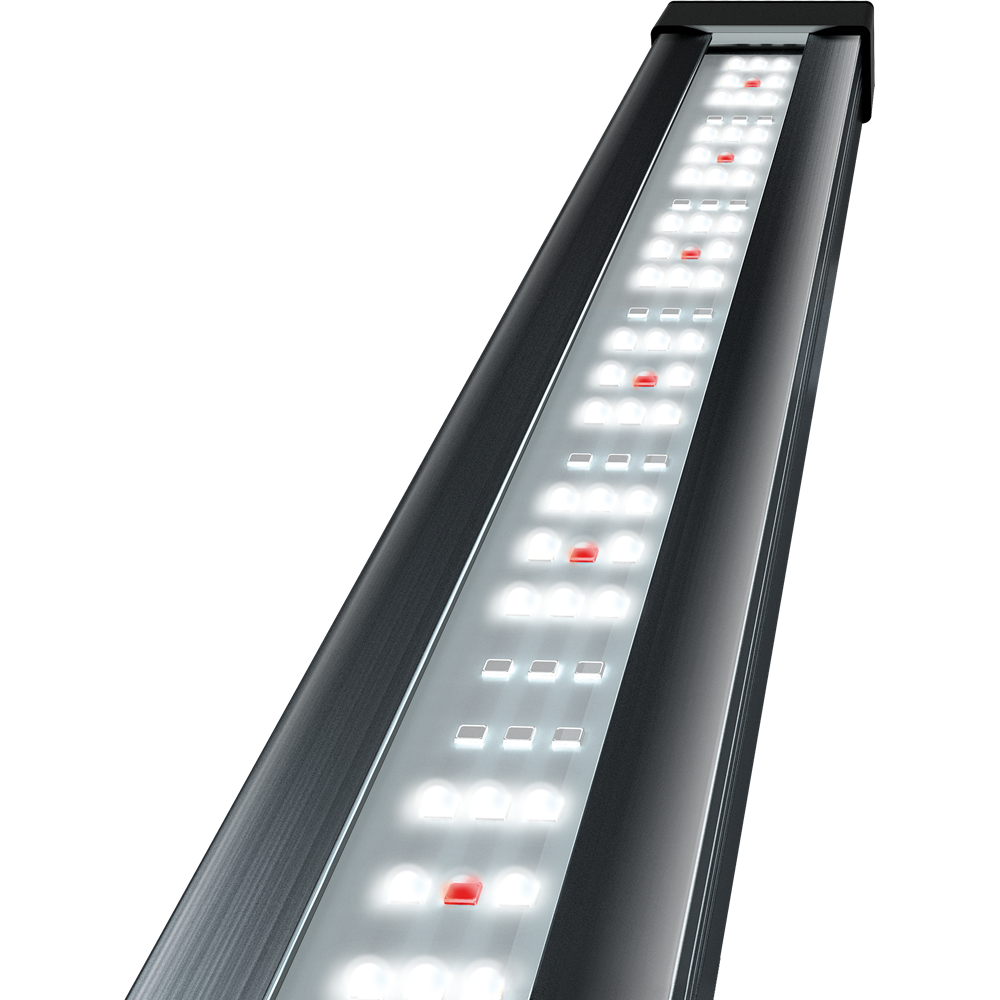 Beleuchtung Aquarium Abdeckung Lichtleiste Tetra Tetronic LED Proline